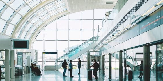 Dubai airport first time guide emirates flights terminal 3 airlines hotels