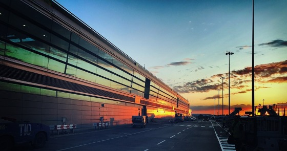 Aer Lingus flights Dublin Emirates airlines terminals