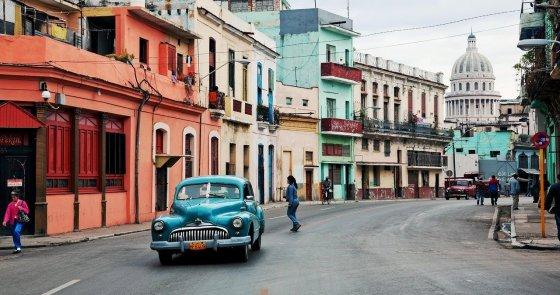 Hotels in Old Havana Cuba La Habana