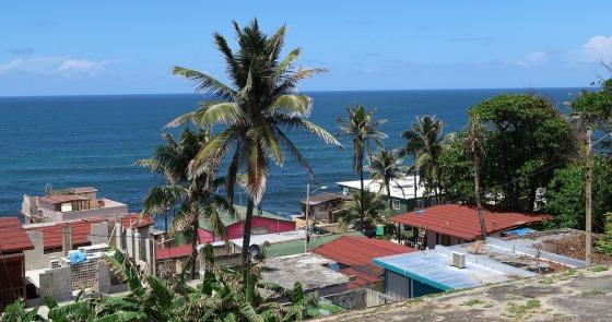 Book vacation trip to San Juan Puerto Rico