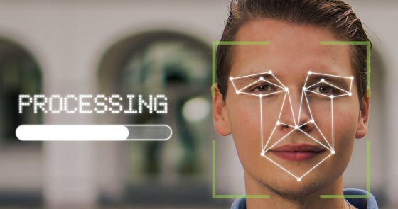 facial recognition in airports biometric passport gates boarding pass