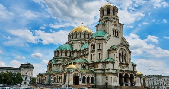 Hotels in Sofia Bulgaria Europe