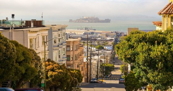 budget hotels in San Francisco California
