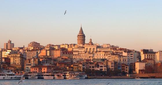 Book hotel in Istanbul Turkey