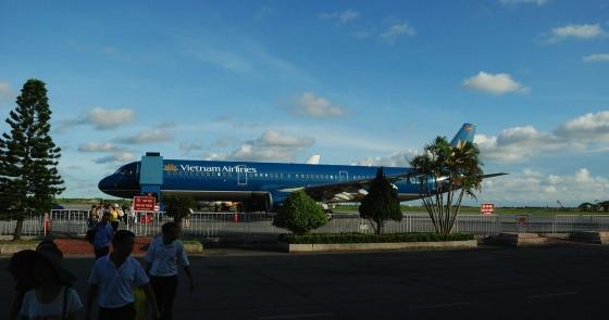 Flights to Vietnam international airports in Vietnam Asia