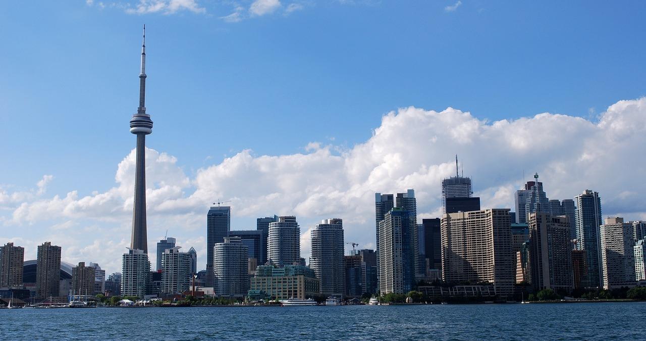 Hotels in Toronto Canada