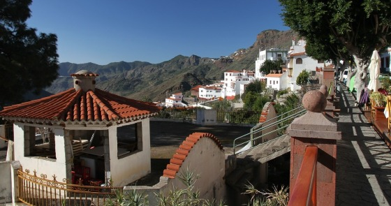 Rural houses in the Canary Islands book vacation trip food tours