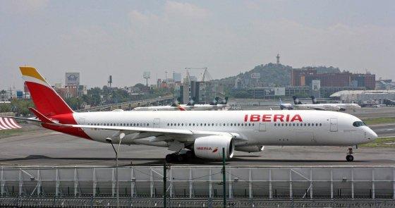 Aeropuerto Mexico city