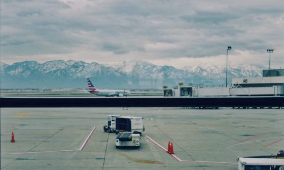 Hotels in Salt Lake City airport Utah