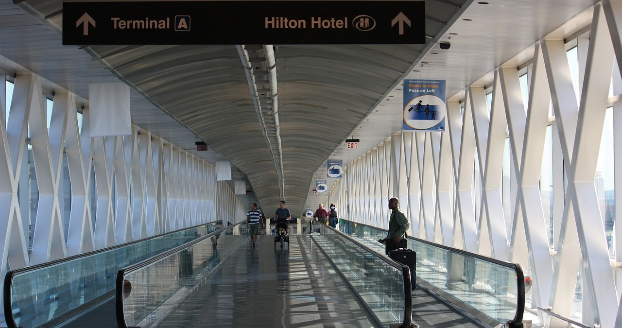 Hotels in Boston airport Massachusetts Logan airport
