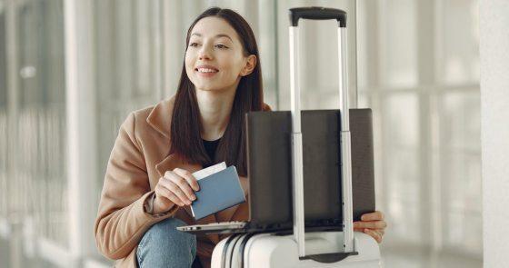 Yotelair hotels inside airports transit travel